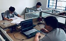 悦川-技术支持