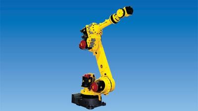 发那科机器人R系列