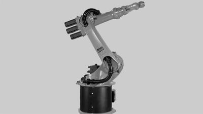 库卡机器人KR6-R1820