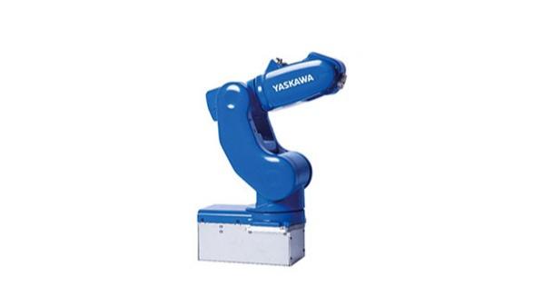 安川机器人GP系列