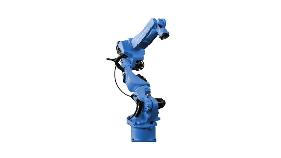 安川机器人MA系列产品介绍