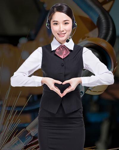 联系悦川机器人