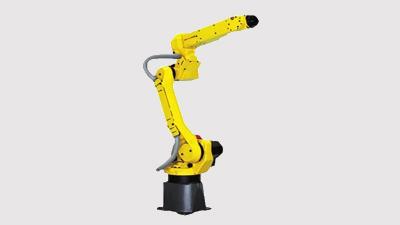 发那科机器人M-10iA