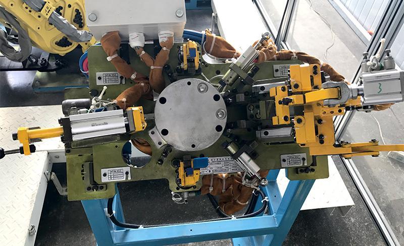 机器人周边产品