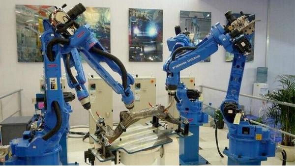 """悦川机器人""""揭晓""""双臂协作机器人结构与功能"""